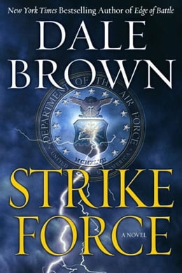Book Strike Force by Dale Brown