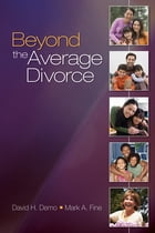 Beyond the Average Divorce