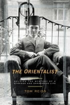 The Orientalist Cover Image
