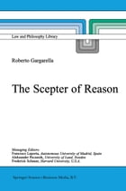The Scepter of Reason: Public Discussion and Political Radicalism in the Origins of…