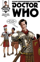 Doctor Who: The Eleventh Doctor #13 by Rob Williams