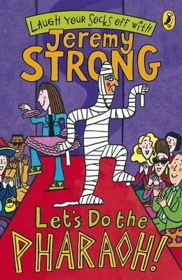 Book Let's Do The Pharaoh! by Jeremy Strong