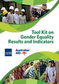 Tool Kit on Gender Equality Results and Indicators