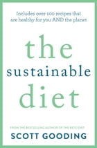 The Sustainable Diet