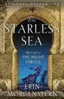 The Starless Sea Cover Image