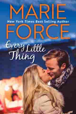 Every Little Thing (Butler, Vermont Series, Book 7) by Marie Force