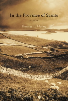 Book In the Province of Saints: A Novel by Thomas O'Malley