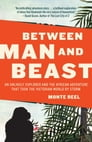 Between Man and Beast Cover Image
