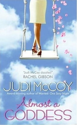 Book Almost a Goddess by Judi McCoy