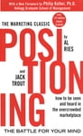 Positioning: The Battle for Your Mind Cover Image