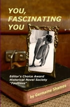 You, Fascinating You by Pale Fire Press
