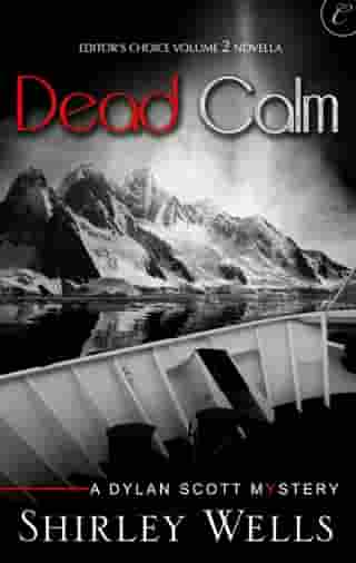 Dead Calm by Shirley Wells