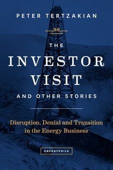 The Investor Visit and Other Stories: Disruption, Denial and Transition in the Energy Business