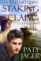 Staking Claim by Paty Jager