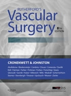 Rutherford's Vascular Surgery E-Book by Jack L. Cronenwett, MD