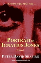 Portrait of Ignatius Jones by Peter David Shapiro
