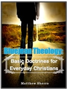 Bluejean Theology: Basic Doctrines for Every Day Christians by Matthew Sherro