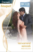 Verwarrend aanzoek: 3 griekse romances by Anne McAllister
