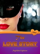 The LOVE STORY Series by Angelaine Espinosa