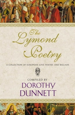 Book The Lymond Poetry by Elspeth Morrison