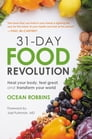 31-Day Food Revolution Cover Image
