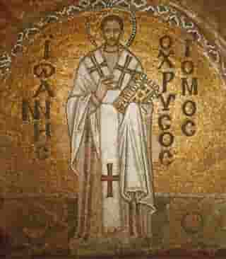 Homiles on the Gospel of St. John and the Epistle to the Hebrews