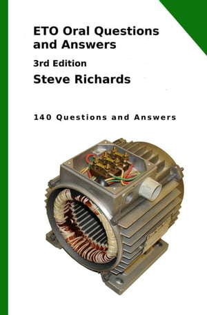 ETO Oral Questions and Answers: 3rd Edition