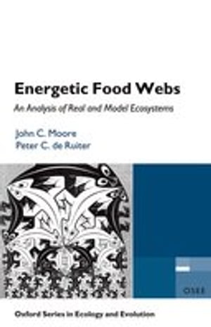 Energetic Food Webs An analysis of real and model ecosystems