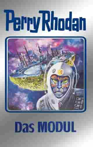 """Perry Rhodan 92: Das Modul (Silberband): 12. Band des Zyklus """"Aphilie"""" by H.G. Francis"""