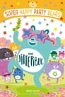 Super Happy Party Bears: The Jitterbug Cover Image
