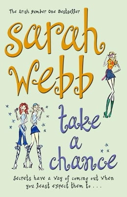 Book Take a Chance by Sarah Webb