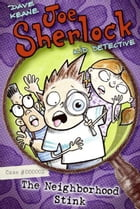 Joe Sherlock, Kid Detective, Case #000002: The Neighborhood Stink by Dave Keane