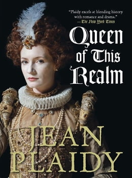 Book Queen of this Realm by Jean Plaidy