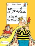 Ducoboo - volume 1 - King of the Dunces by Godi