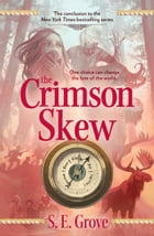 The Crimson Skew Cover Image