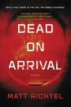 Dead On Arrival Cover Image