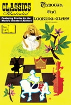 Through the Looking-Glass JESUK147 by Lewis Carroll