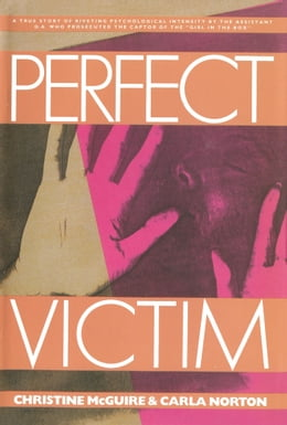 Book Perfect Victim by Christine McGuire