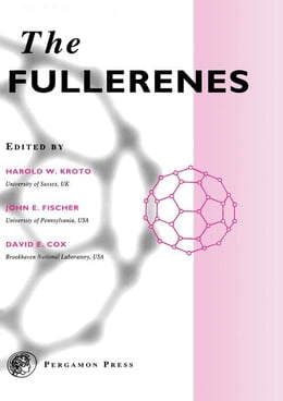 Book The Fullerenes by Kroto, H.W.