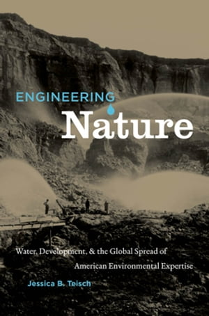 Engineering Nature Water,  Development,  and the Global Spread of American Environmental Expertise