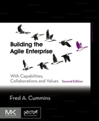 Building the Agile Enterprise: With Capabilities, Collaborations and Values