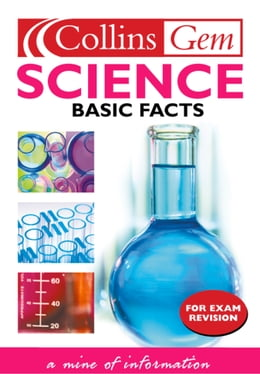 Book Science Basic Facts (Collins Gem) by Collins
