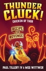 Thundercluck! Chicken of Thor Cover Image