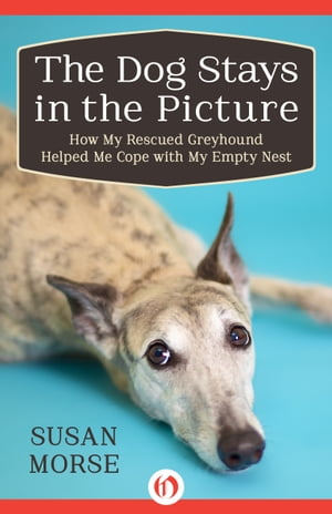 The Dog Stays in the Picture How My Rescued Greyhound Helped Me Cope with My Empty Nest