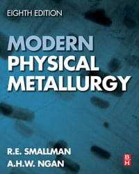 Modern Physical Metallurgy