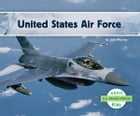 United States Air Force by Julie Murray