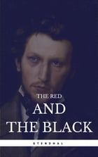 The Red And The Black (Book Center) by Stendhal
