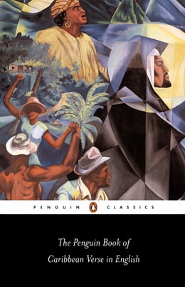 Book The Penguin Book of Caribbean Verse in English by Paula Burnett