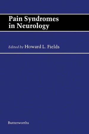 Pain Syndromes in Neurology: Butterworths International Medical Reviews