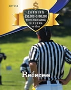 Referee by Marty Gitlin